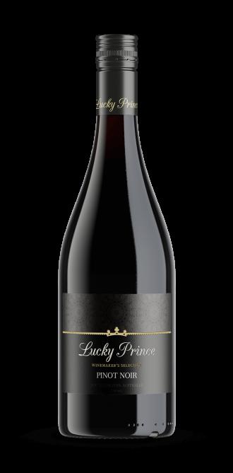 2020 Lucky Prince Pinot Noir